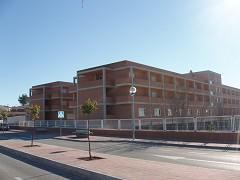 Edificio Centro Residencial Els Pallaresos