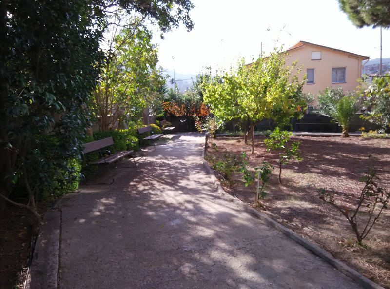 Centre residencial Sophos Sant Vicenç dels Horts3
